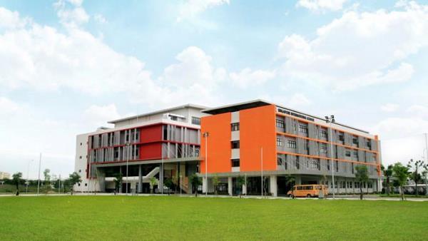 trường sis 2 Giao lưu các trường phổ thông trên địa bàn Hà Nội – Hanoi Academy & trường SIS