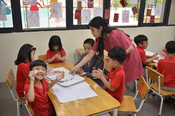 trường quốc tế Quận Ba Đình 1 5 Tiêu chí cần lưu ý khi chọn trường quốc tế Quận Ba Đình cho con