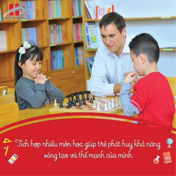 trường quốc tế Quận Ba Đình 2 5 Tiêu chí cần lưu ý khi chọn trường quốc tế Quận Ba Đình cho con