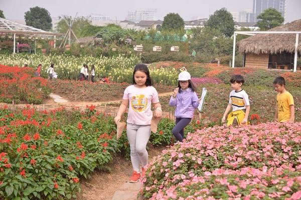 trường quốc tế Quận Ba Đình 3 5 Tiêu chí cần lưu ý khi chọn trường quốc tế Quận Ba Đình cho con