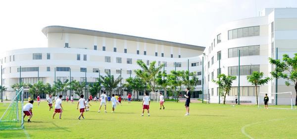 trường quốc tế mỹ hà nội 3 Có nên cho con theo học trường quốc tế Mỹ Hà Nội?