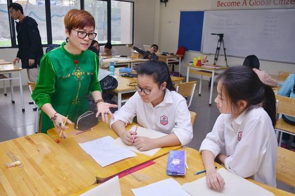 giáo trình quốc tế 3 Tìm hiểu về giáo trình quốc tế Edexcel