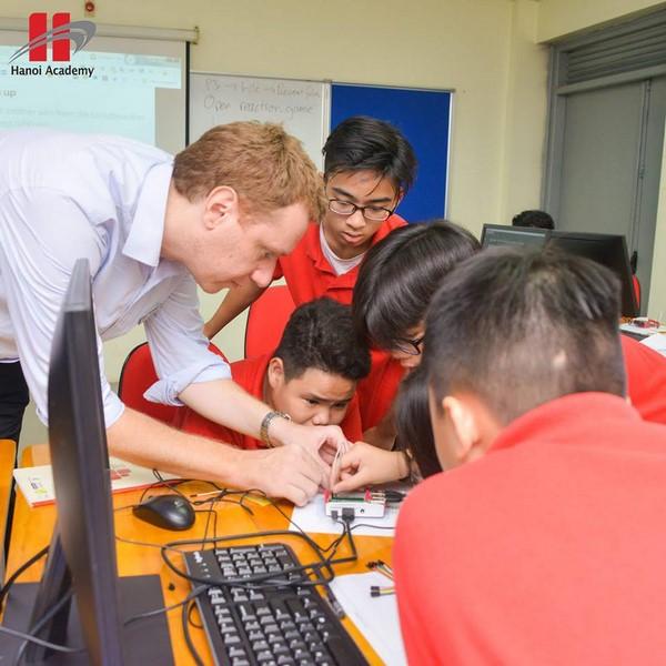 giáo trình quốc tế 4 Tìm hiểu về giáo trình quốc tế Edexcel