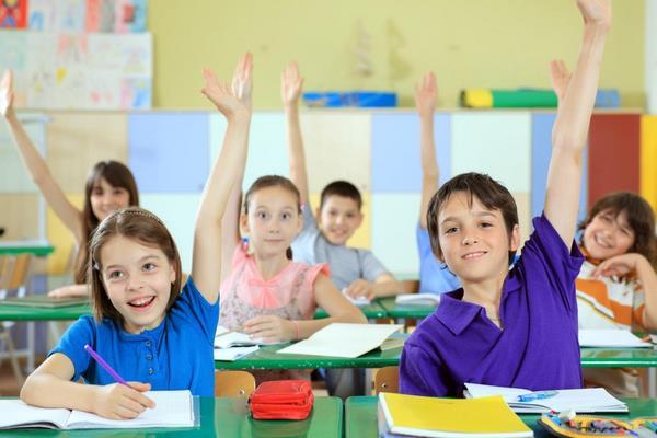 học sinh giỏi tiếng anh 1 Học sinh giỏi tiếng Anh – mở rộng cánh cửa hội nhập toàn cầu
