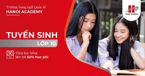 tuyển sinh lớp 10 hà nội 5 Tuyển sinh lớp 10 Hà Nội năm học 2020-2021 có gì thay đổi?