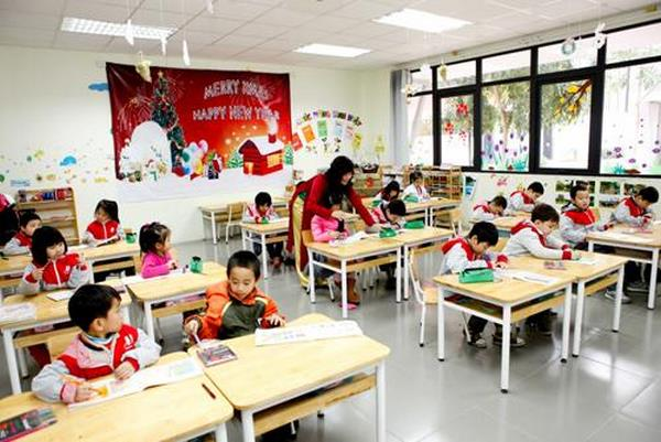 đăng ký tuyển sinh lớp 1 1 Tổng hợp kinh nghiệm đăng ký tuyển sinh lớp 1 cho phụ huynh tại Hà Nội