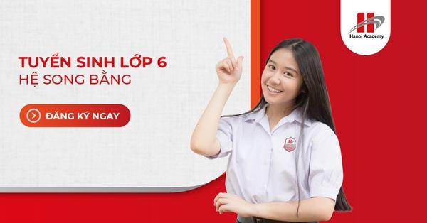 lợi ích khi con học trường quốc tế 1 5 lợi ích khi cho con học trường quốc tế Hanoi Academy