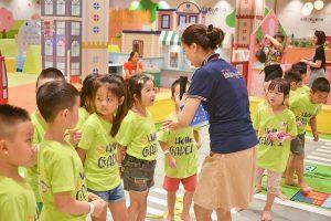 lợi ích khi con học trường quốc tế 3 5 lợi ích khi cho con học trường quốc tế Hanoi Academy