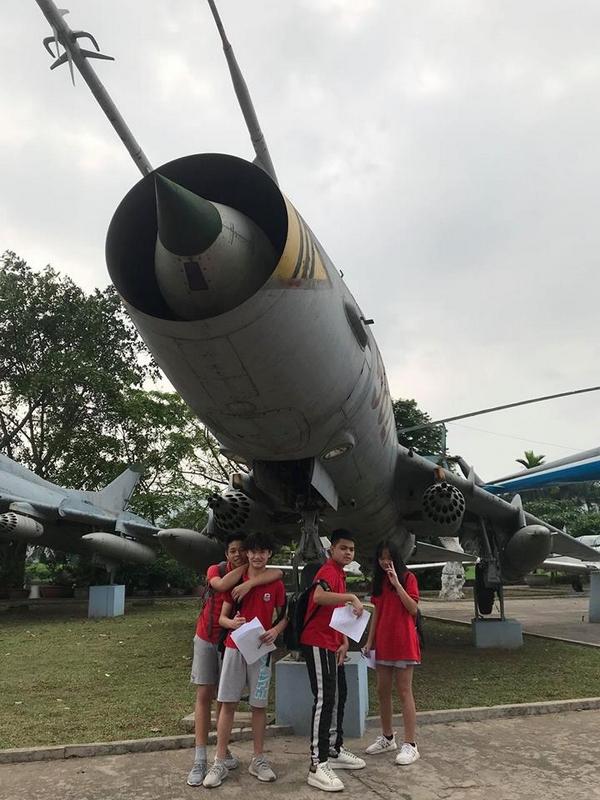 lợi ích khi con học trường quốc tế 8 5 lợi ích khi cho con học trường quốc tế Hanoi Academy