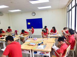 Hanoi Academy – Lan tỏa Văn hóa đọc