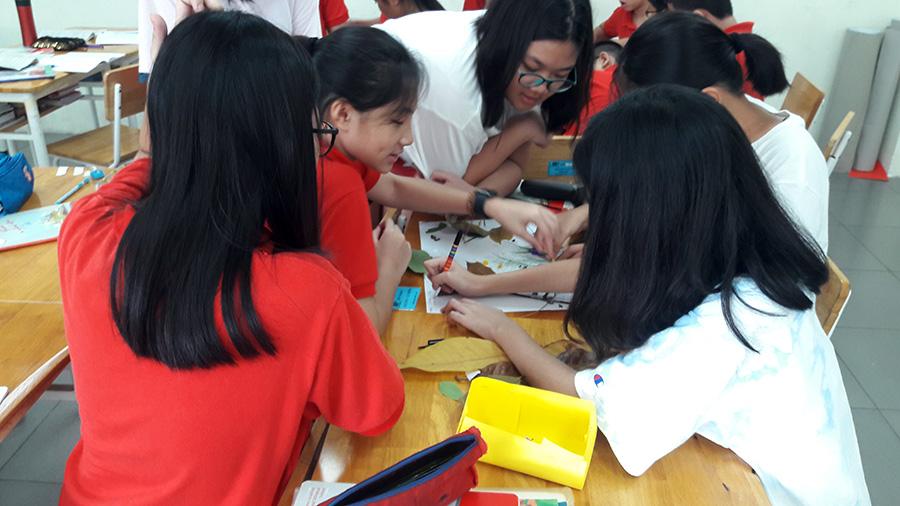 Đổi mới phương pháp dạy học: Dạy học tập làm văn theo hướng tích hợp