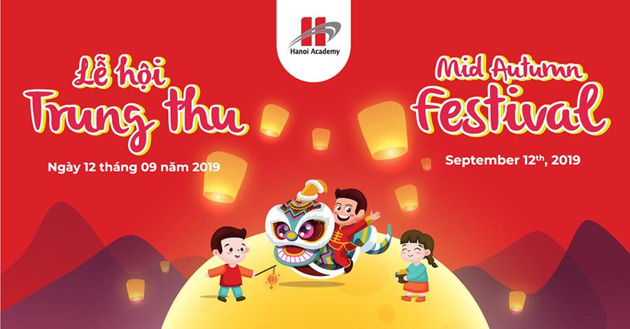 Chương trình lễ hội Trung Thu truyền thống 2019 Chương trình lễ hội Trung Thu truyền thống 2019