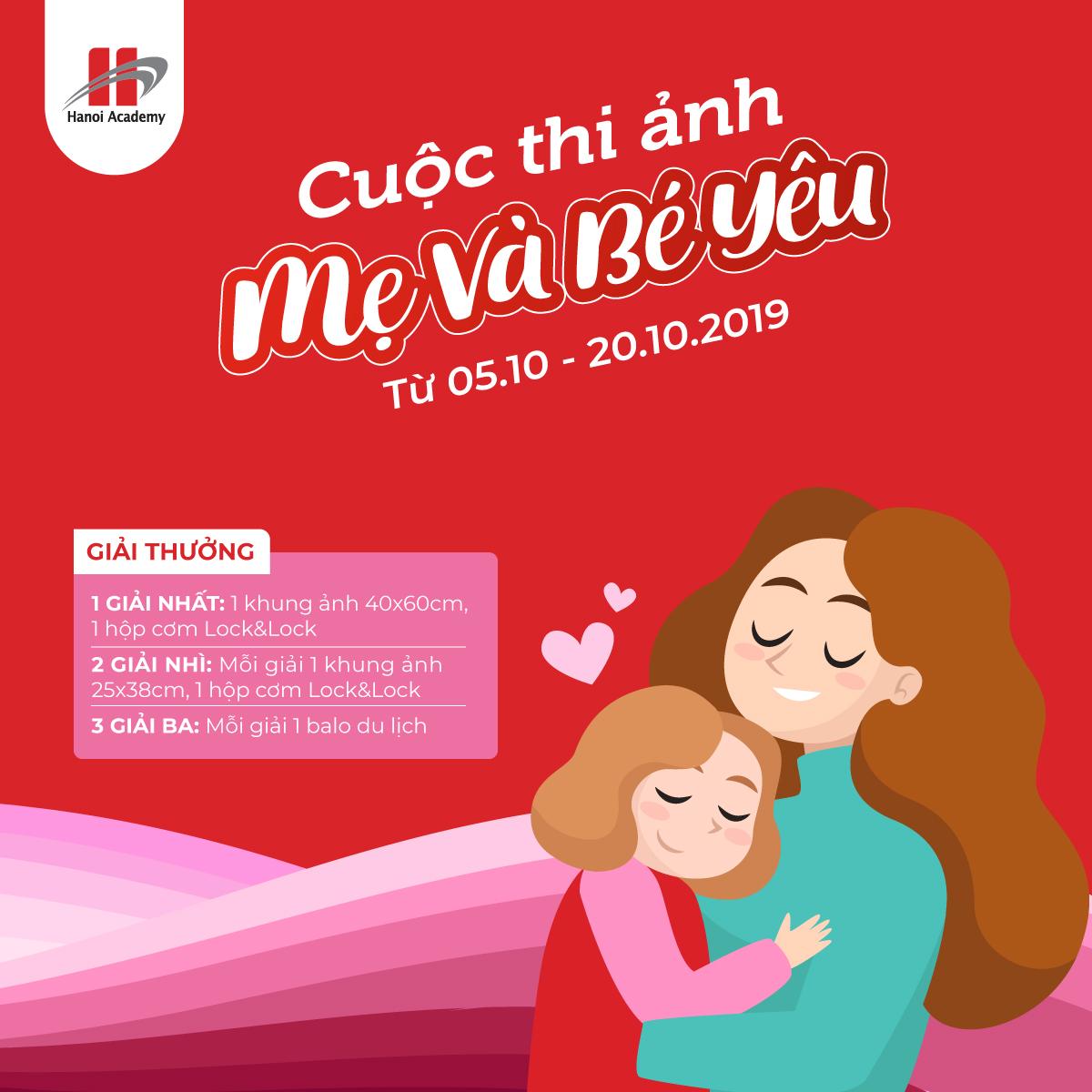 """Cuộc thi ảnh """"Mẹ và bé yêu"""" nhân ngày phụ nữ Việt Nam 20.10 Cuộc thi ảnh """"Mẹ và bé yêu"""" nhân ngày phụ nữ Việt Nam 20.10"""