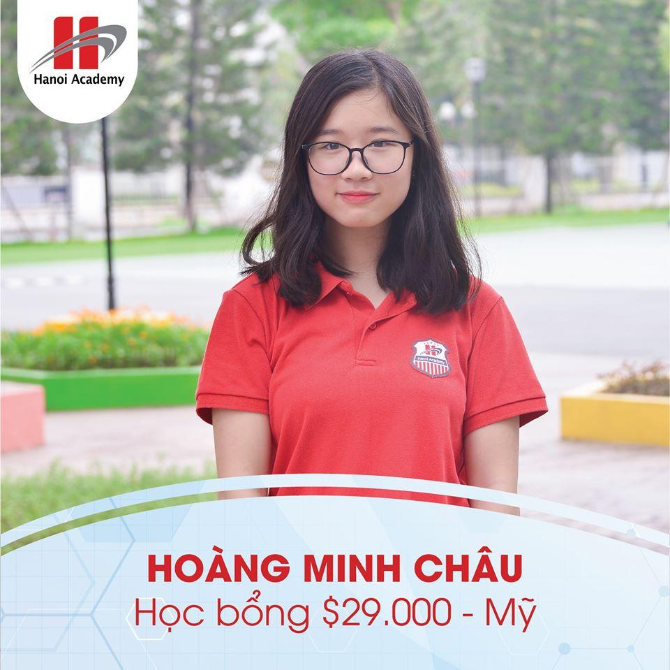 Phòng tư vấn du học của Hanoi Academy có gì đặc biệt?