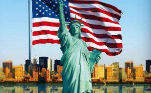 """Kết quả vòng 2 cuộc thi """"Us in my eyes – Nước Mỹ trong mắt em"""""""