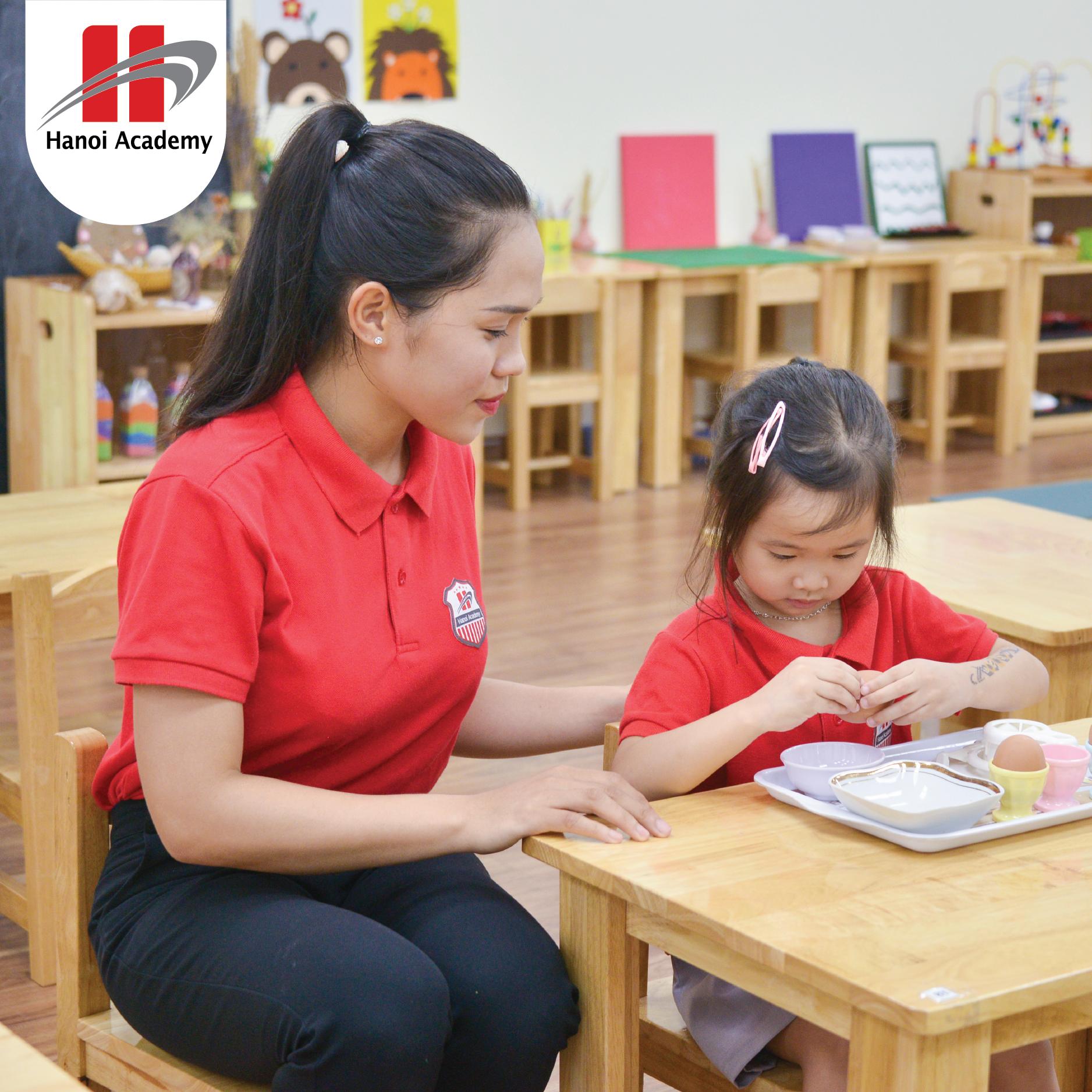 Phương pháp giáo dục nào cho trẻ mầm non là hiệu quả?