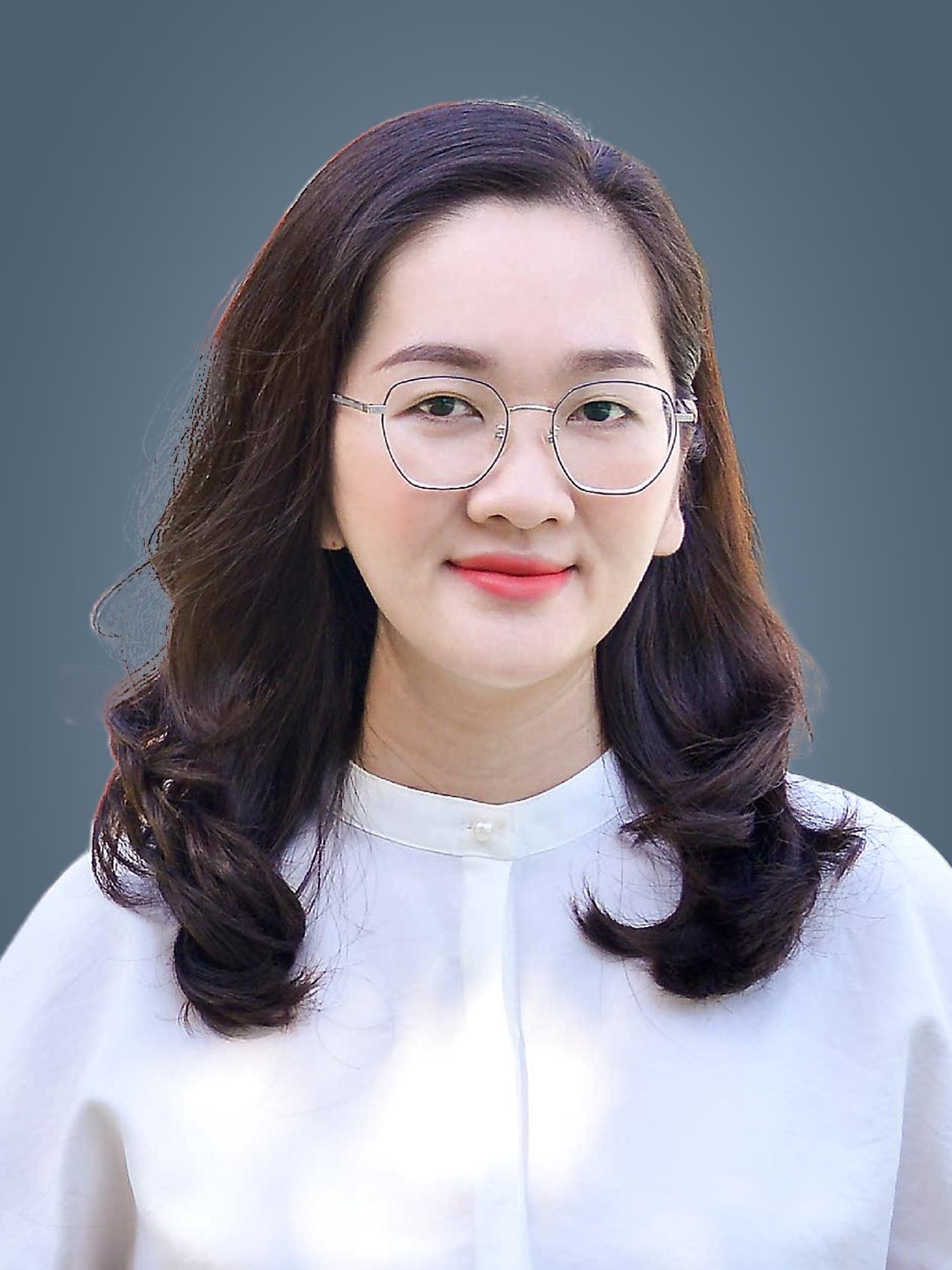 Cô Đặng Thị Ngọc Anh