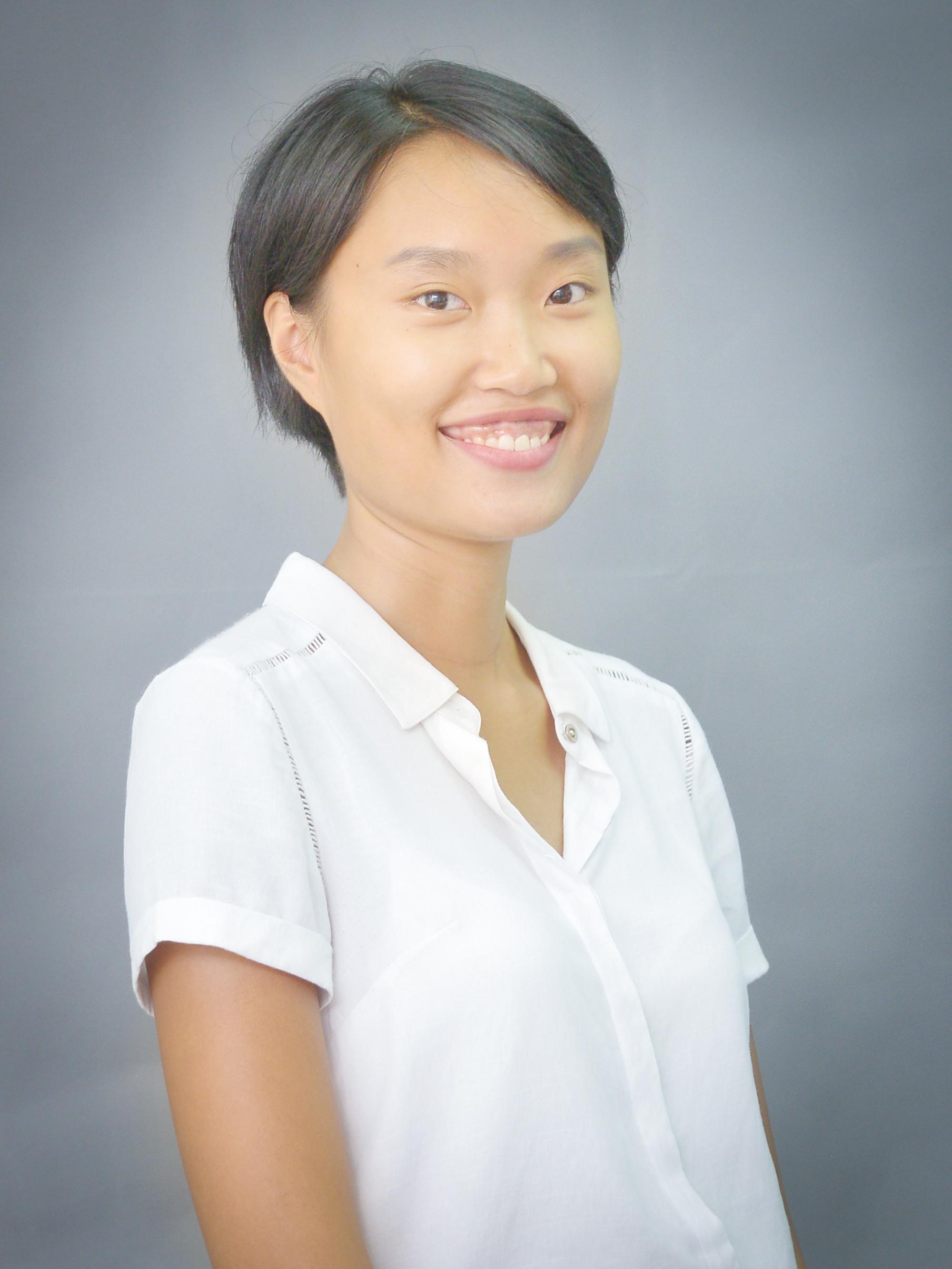 Cô Nguyễn Như Anh