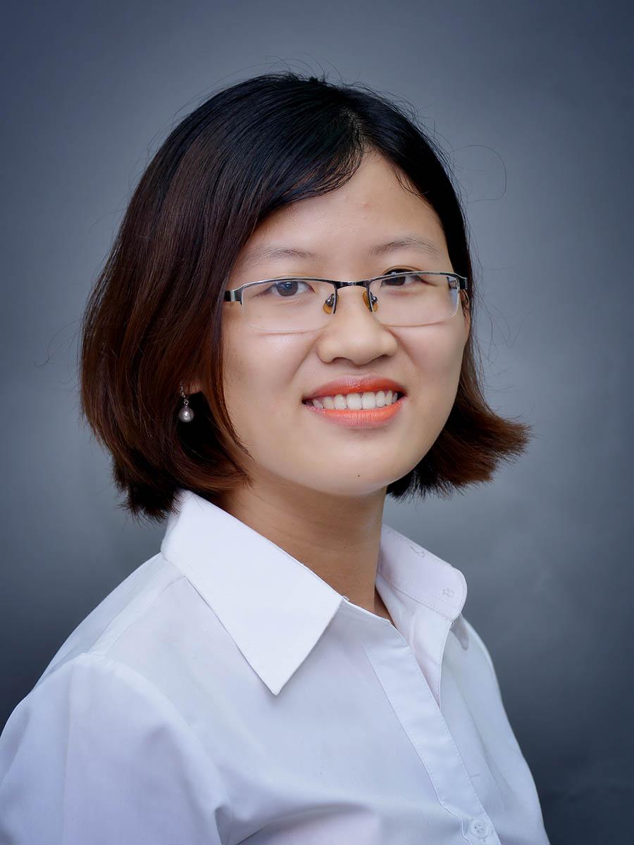 Cô Lê Thị Hòa
