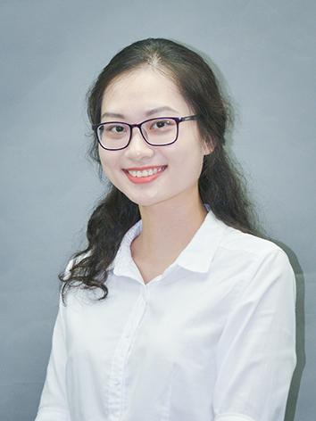 Cô Phạm Bảo Thảo Ngân