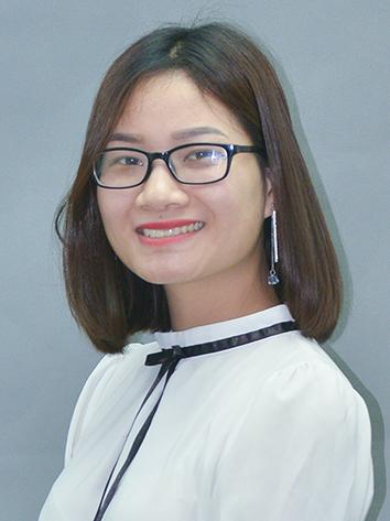 Cô Nguyễn Thị Hoàn