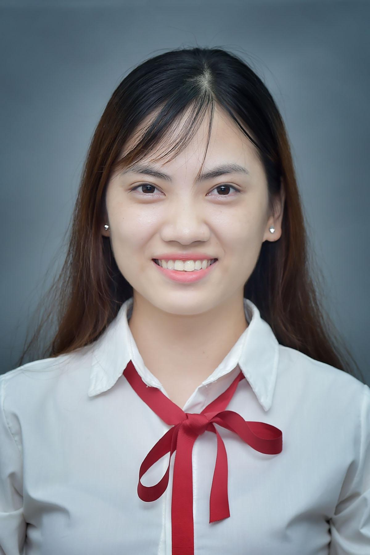 Cô Nguyễn Thị Thảo