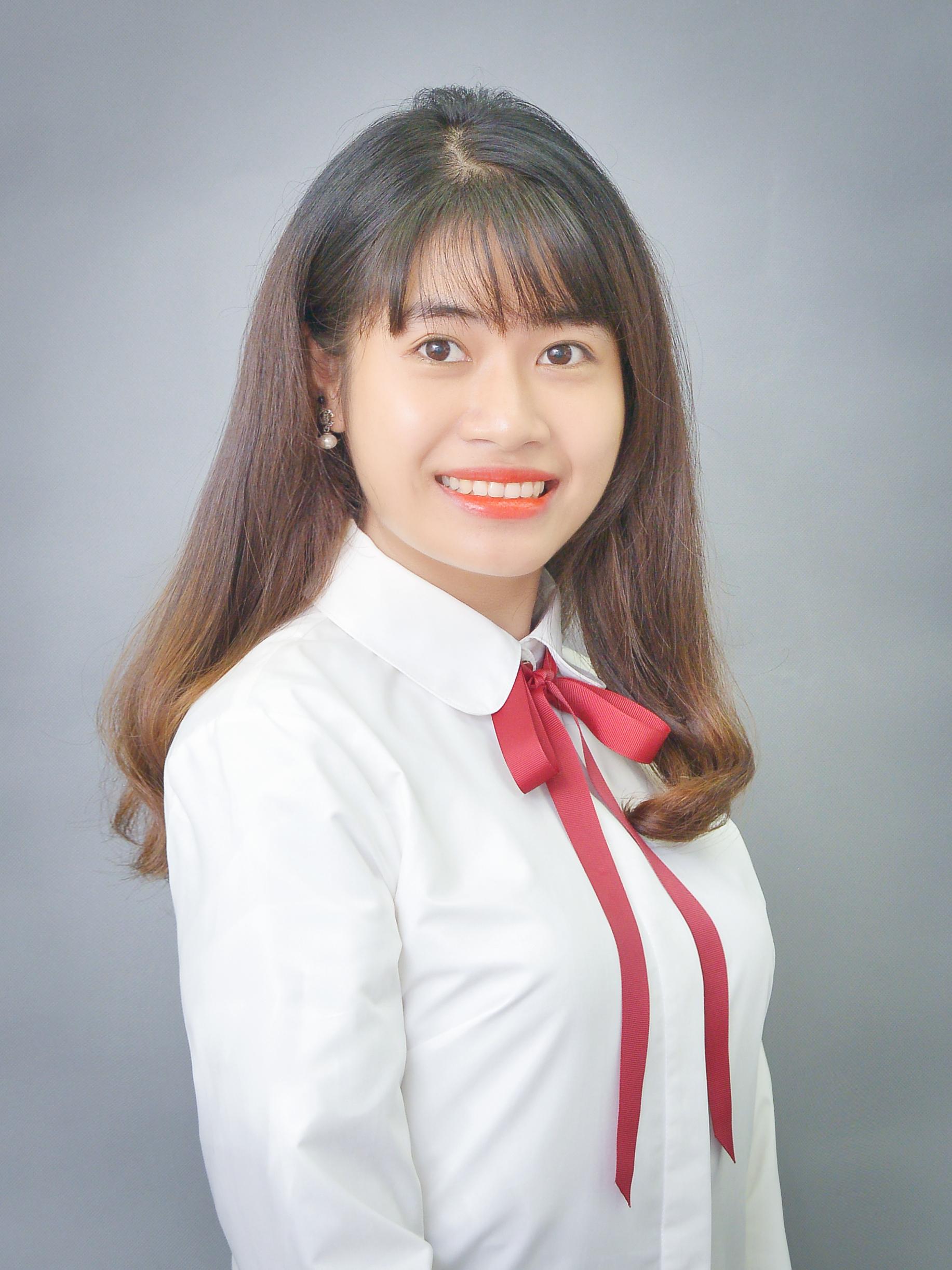 Cô Cao Thị Ngoan