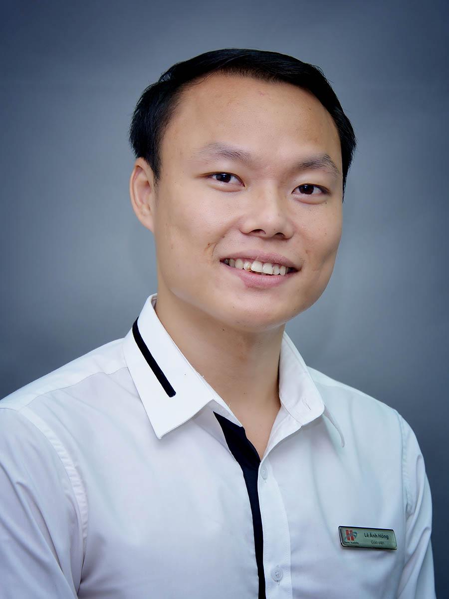 Mr Anh Hong Le