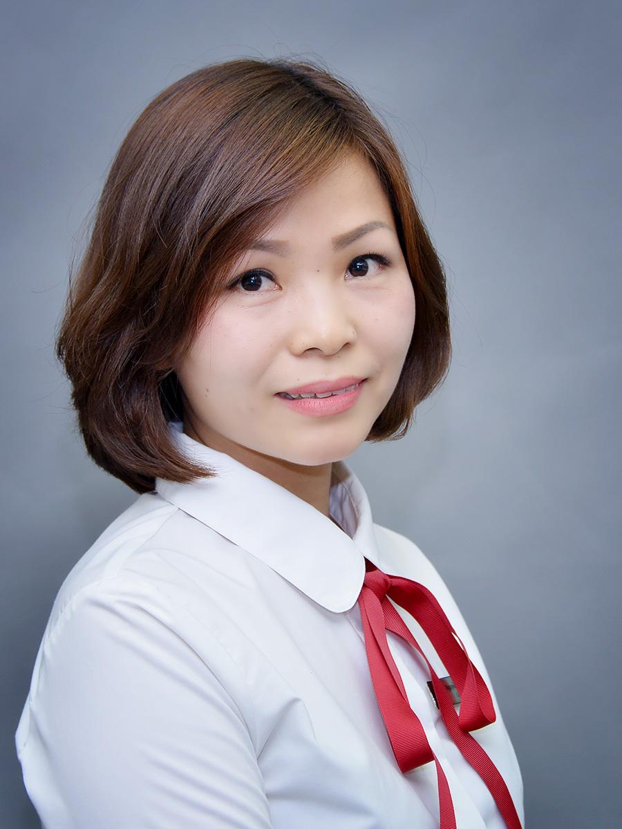Cô Nguyễn Thị Mừng