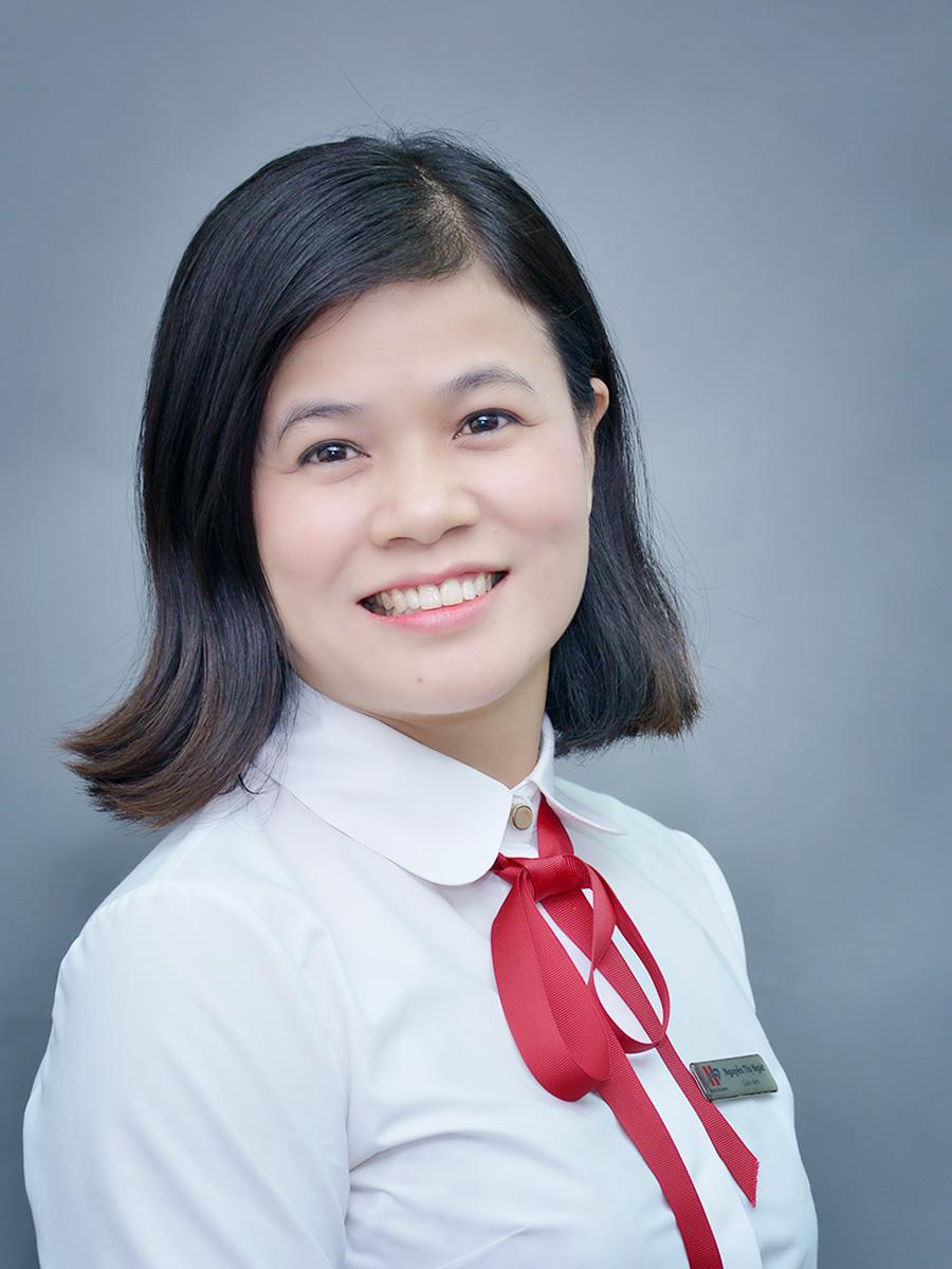 Cô Nguyễn Thị Ngát