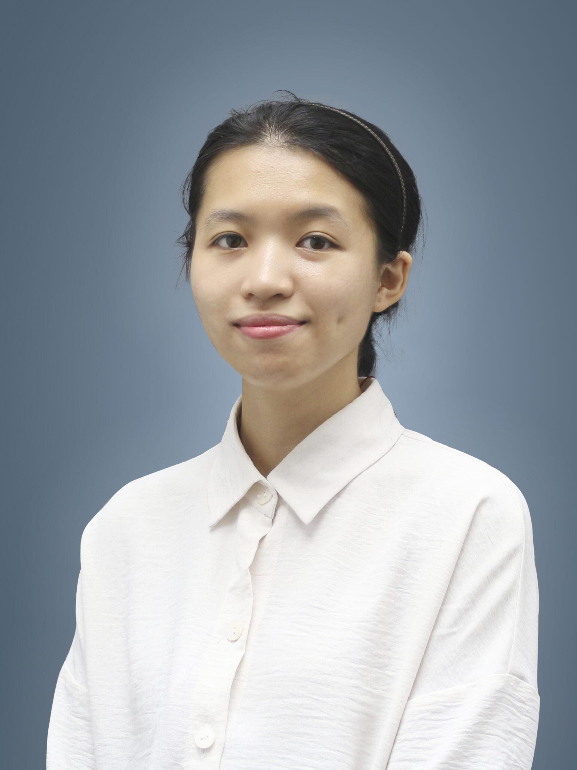 Cô Nguyễn Hoài Anh