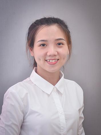 Cô Lê Thị Kim Liên