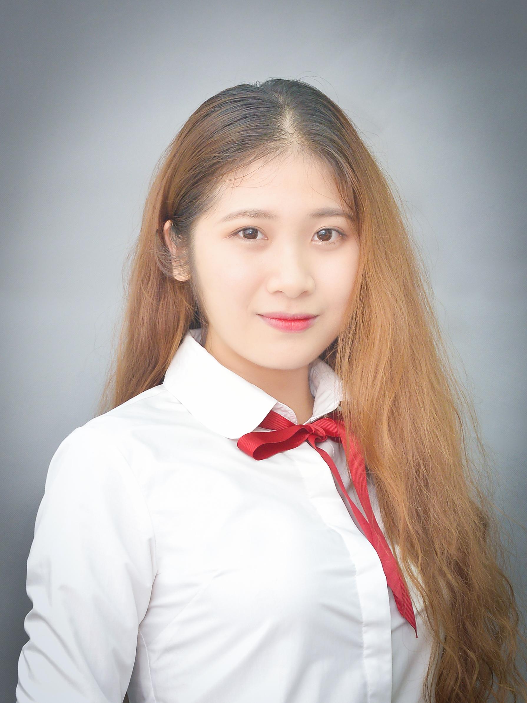 Cô Lưu Thị Lệ Giang