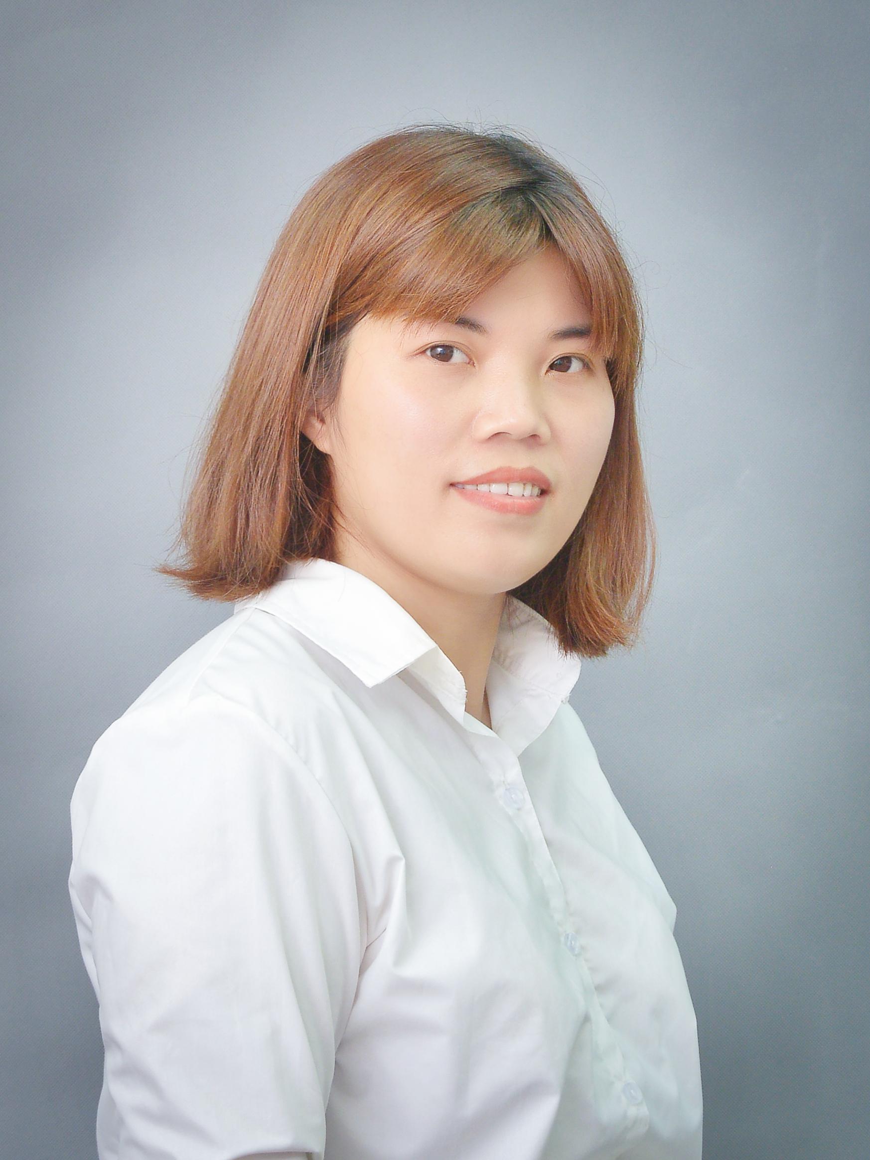 Cô Nguyễn Kim Vân