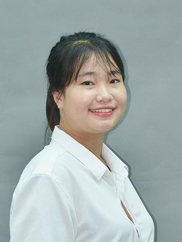 Ms Quynh Trang Thi Nguyen