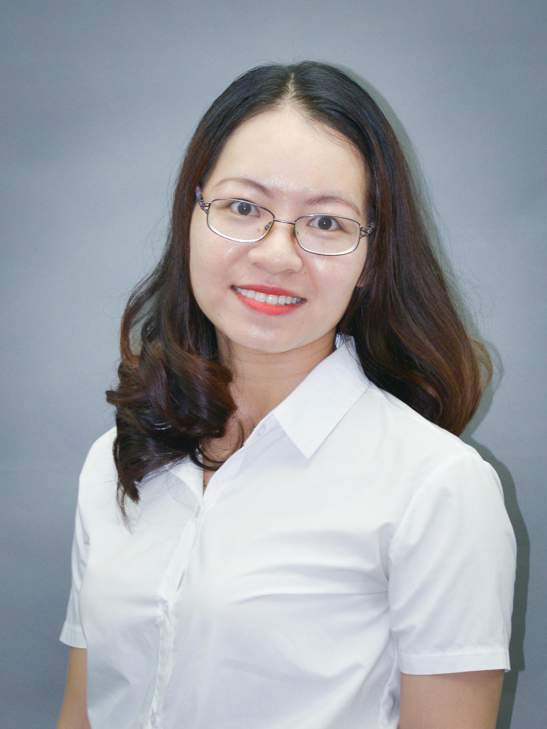 Cô Nguyễn Thị Lộc