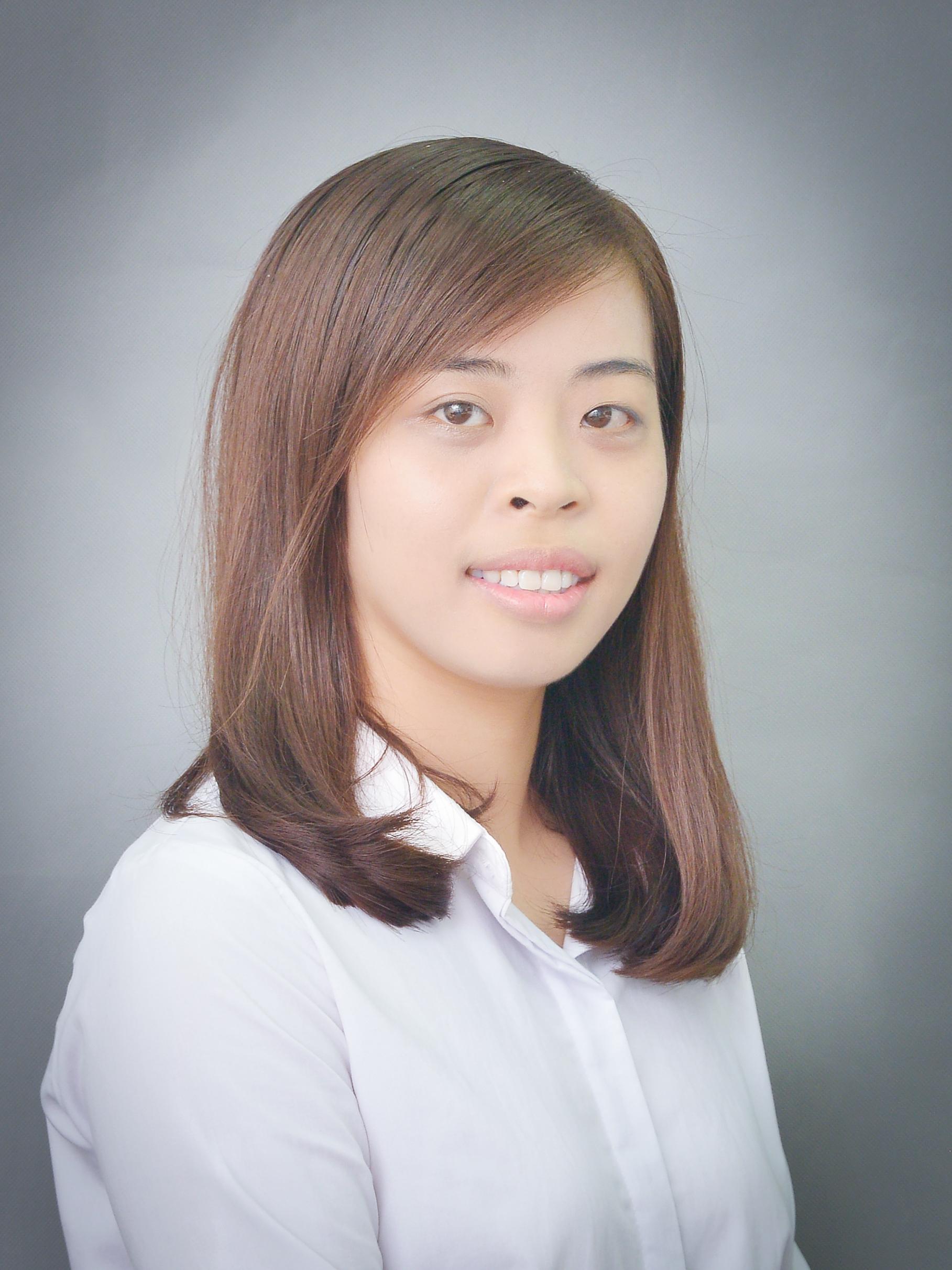 Cô Nguyễn Thị Long Phượng