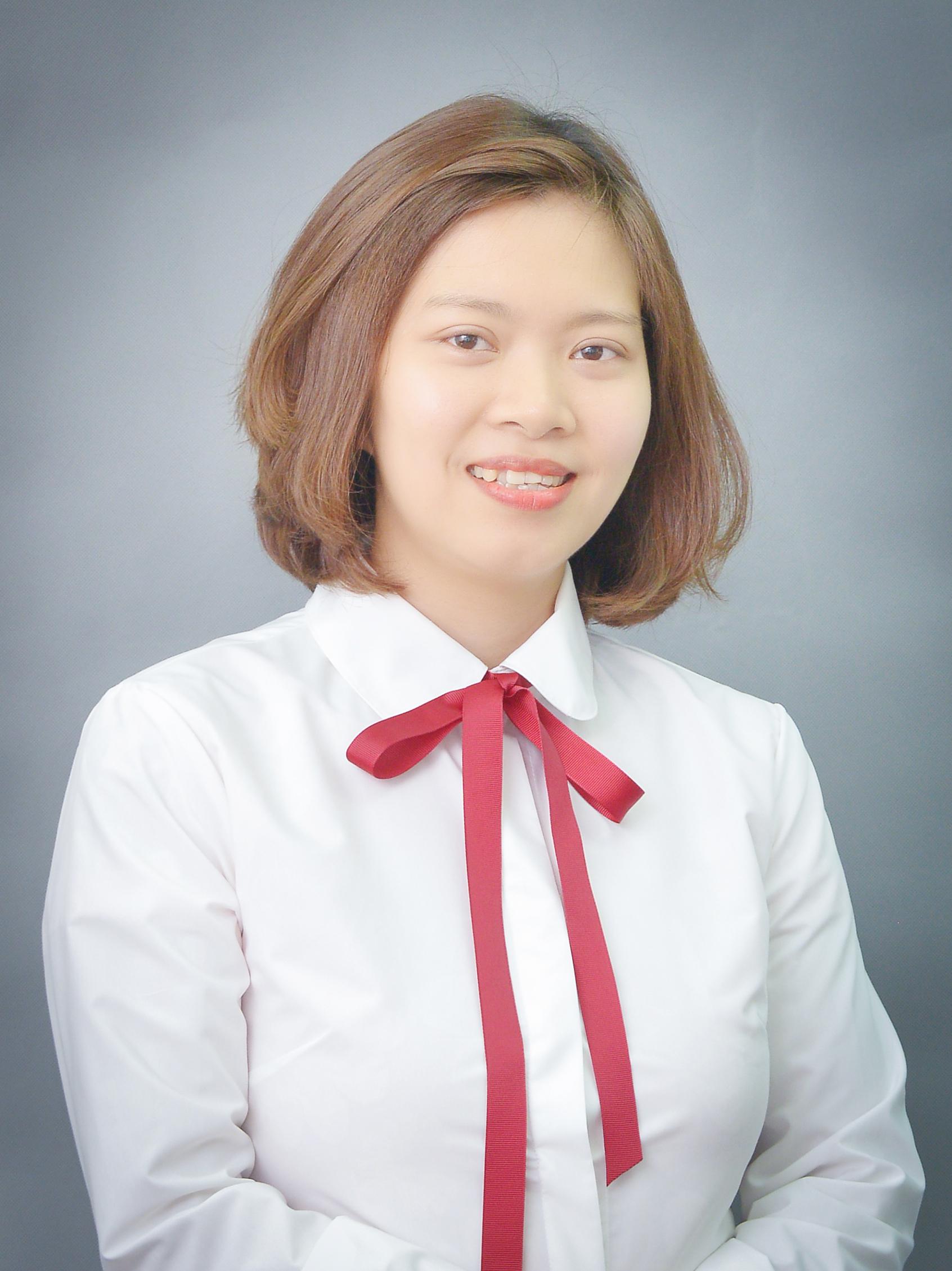 Cô Nguyễn Thị Thùy Linh