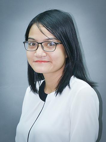 Cô Nguyễn Thị Thúy Huyền