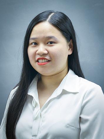 Cô Nguyễn Thị Thanh Hằng