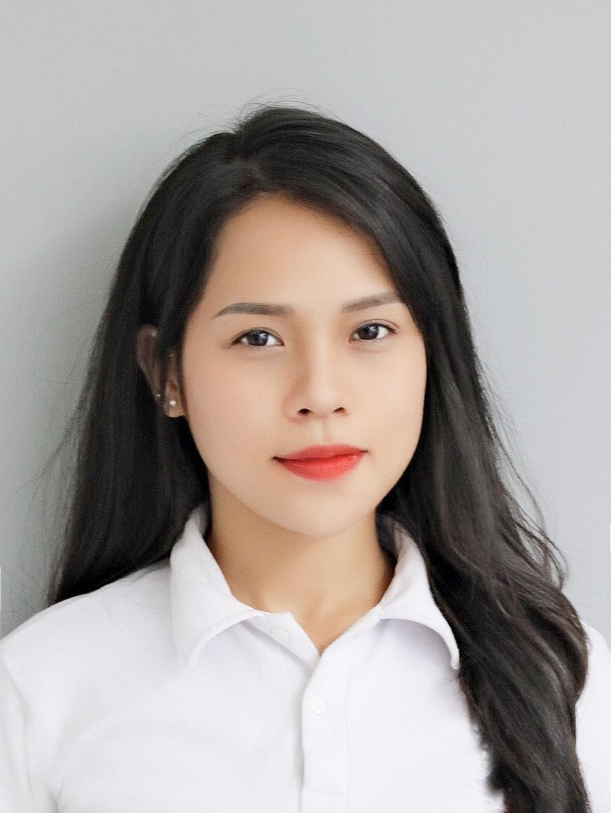 Cô Nguyễn Thị Thu Hương