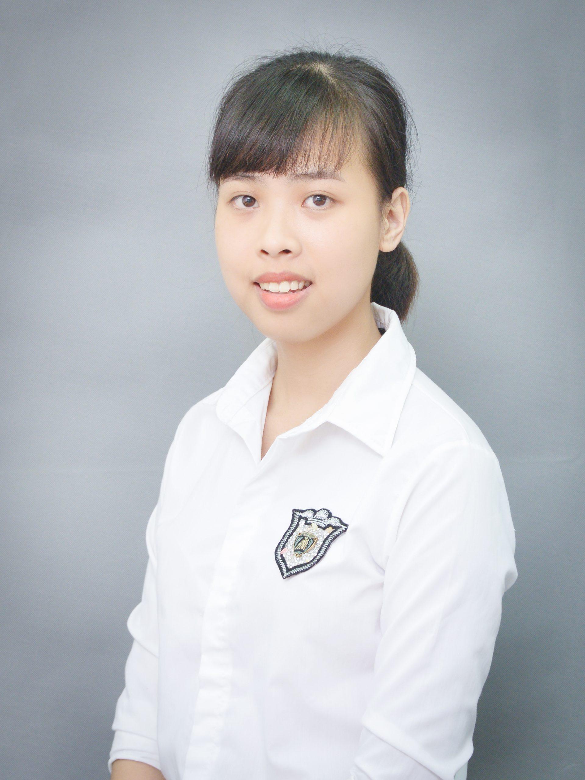 Ms Thu Lam Thi Nguyen