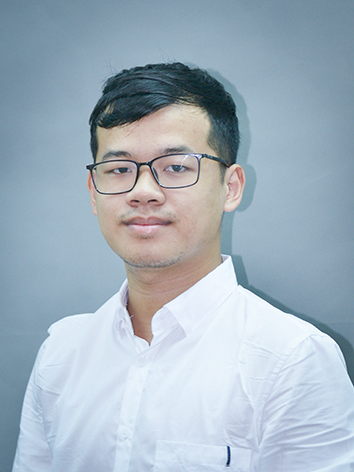 Mr Bao Lam Viet Nguyen