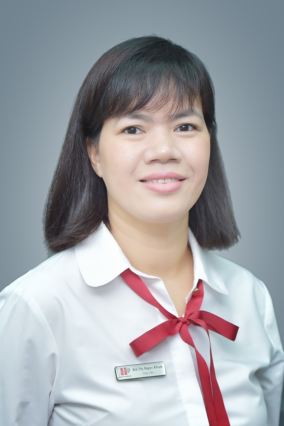 Ms Ngoc Khue Do