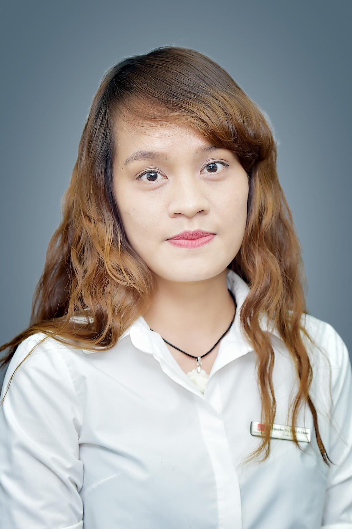 Ms Thi Lan Nguyen