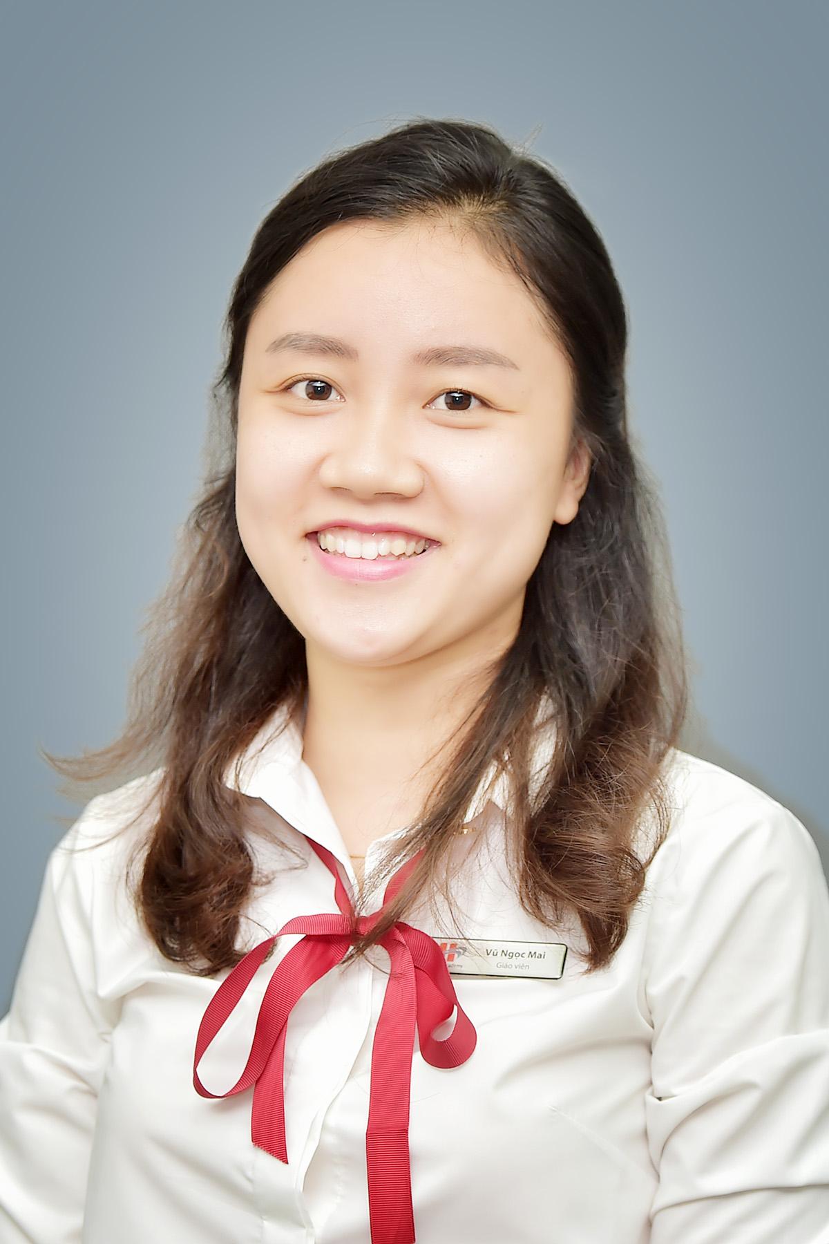 Ms Ngoc Mai Vu
