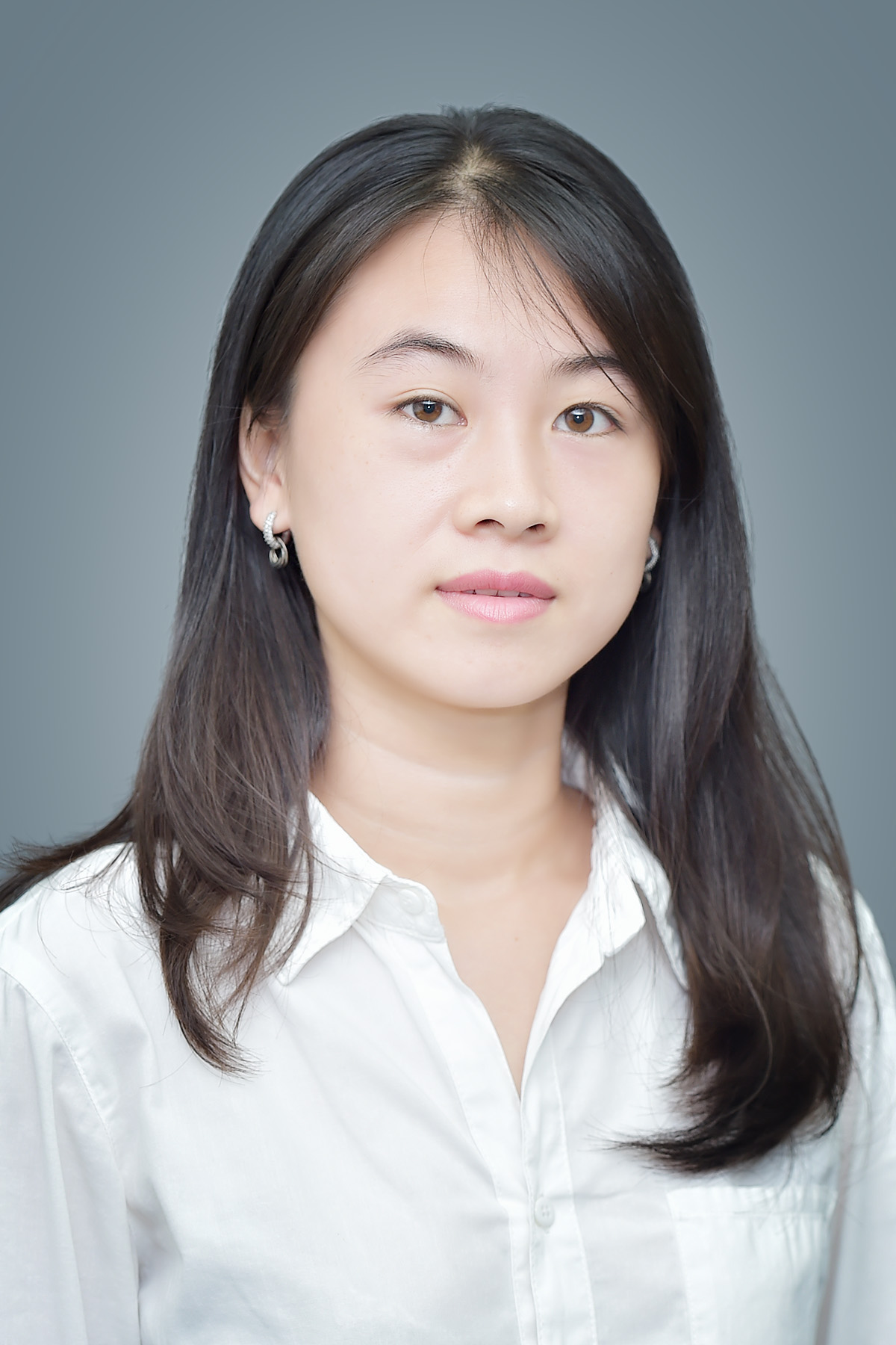 Cô Phan Hương Giang