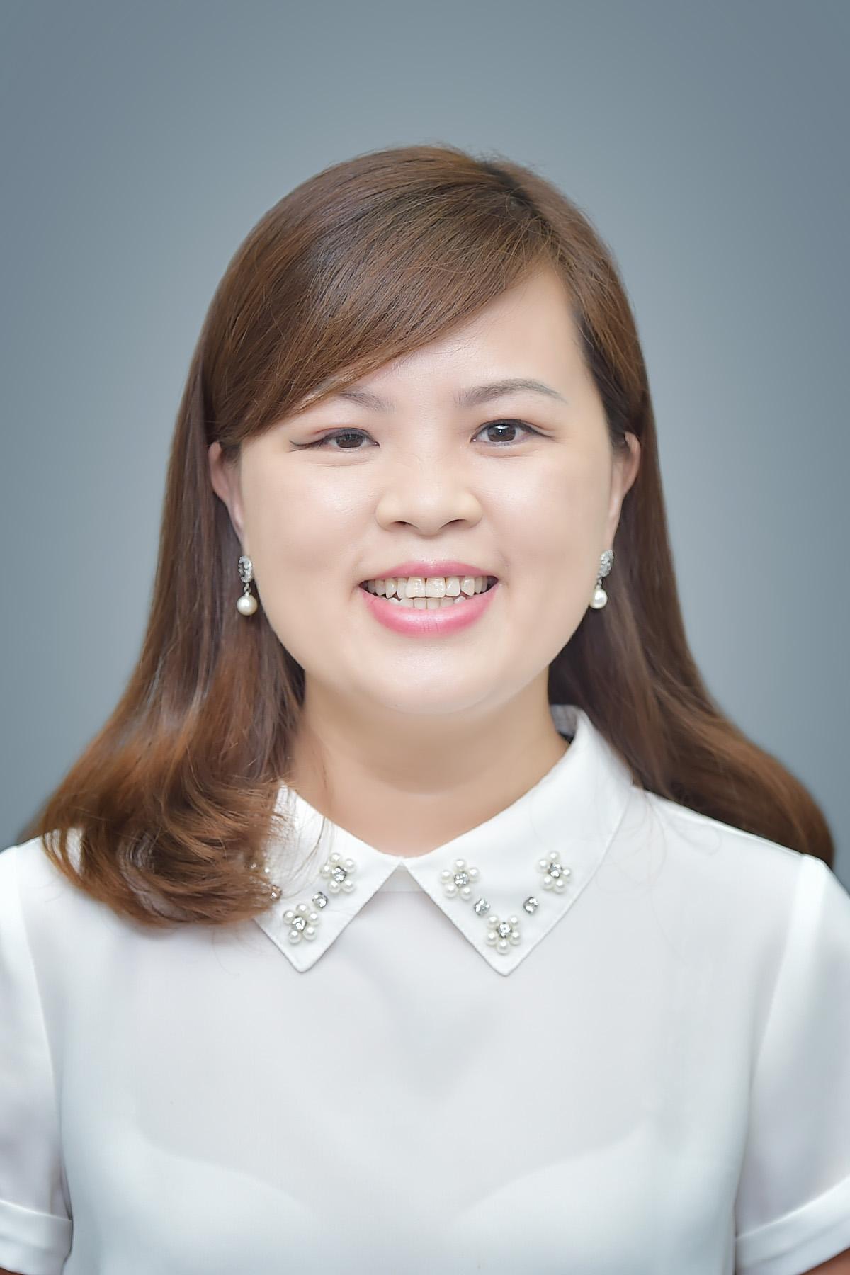 Cô Nguyễn Thị Hạnh