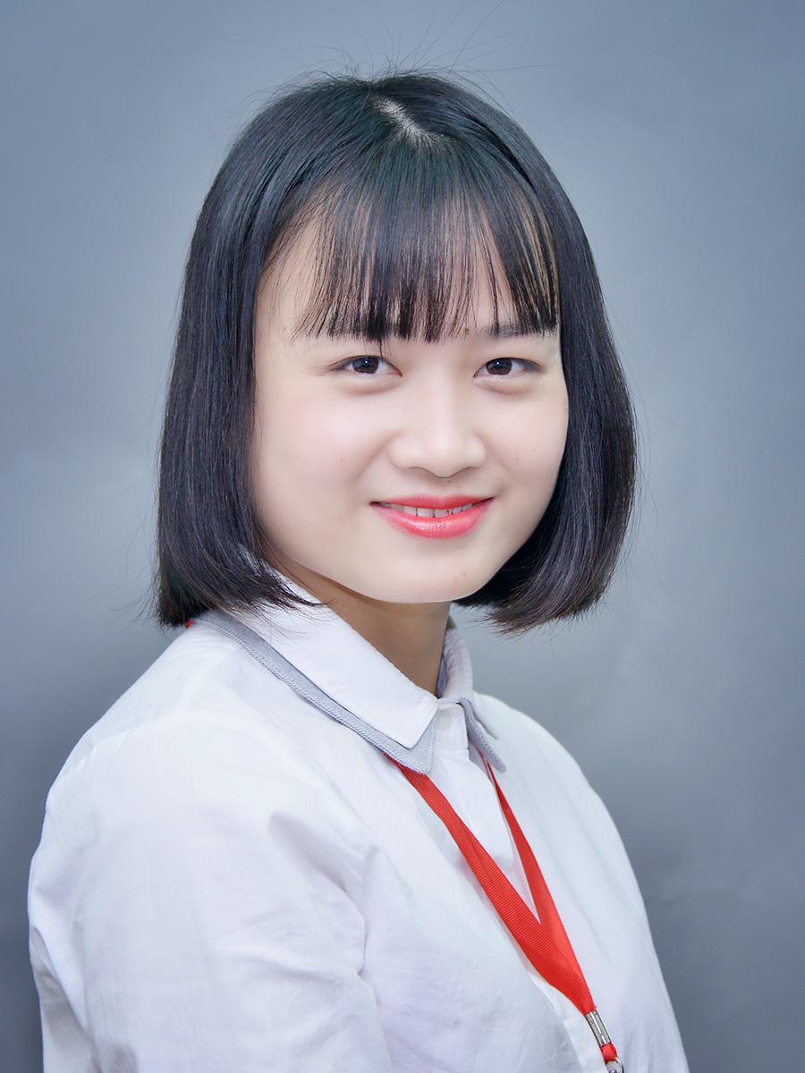 Cô Vũ Thị Xuyến