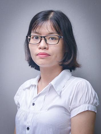 Cô Lê Anh Thúy